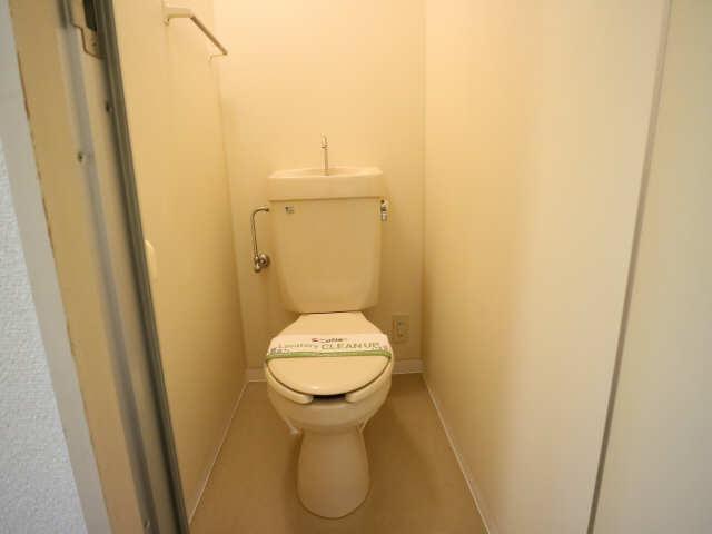 サンパーク丸の内(5~14F) 10階 WC