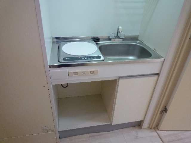 サンパーク丸の内(5~14F) 9階 キッチン