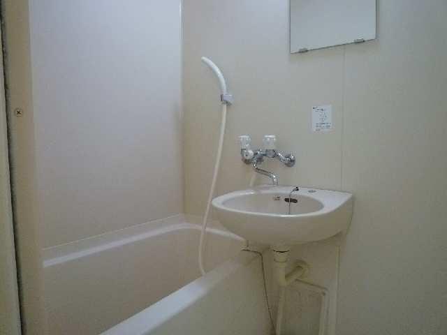 サンパーク丸の内(5~14F) 9階 浴室