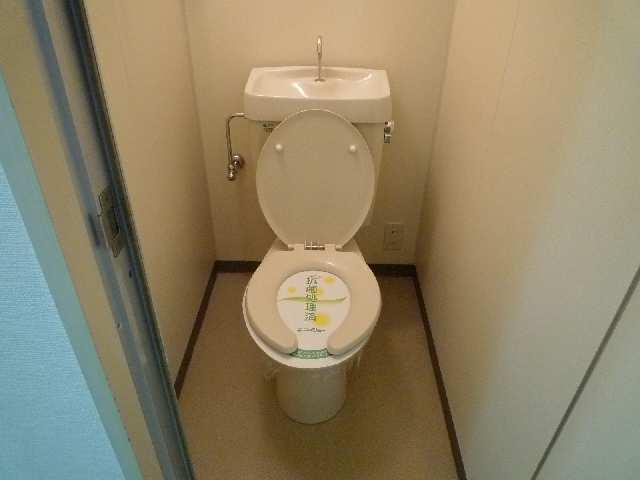 サンパーク丸の内(5~14F) 9階 WC