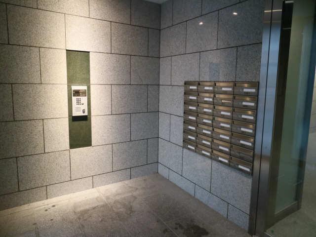 フラット大須 3階 セキュリティ