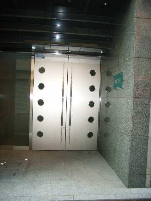 フラット大須 3階 エントランス