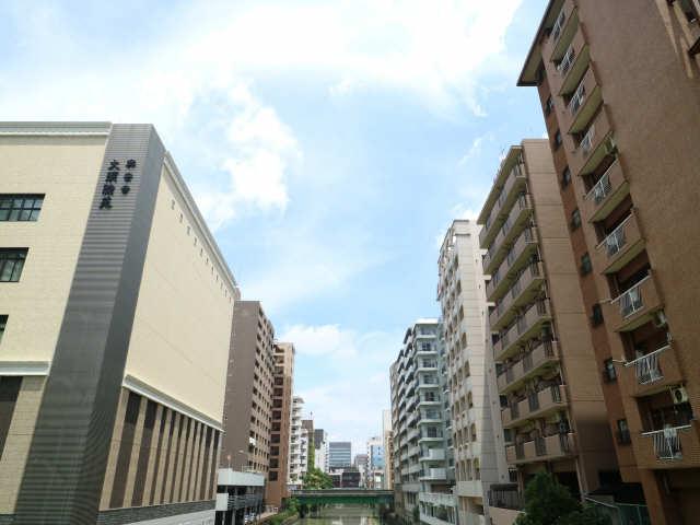 第3宮地マンション記念橋 6階 周辺地域