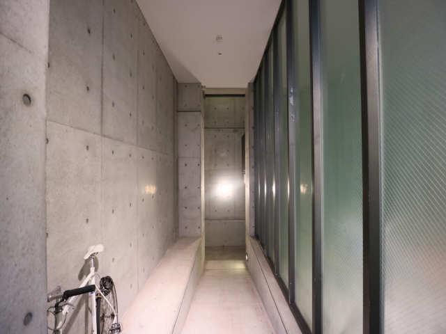 IZM36 4階 共有部分