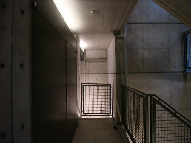 IZM36 5階 共有部分