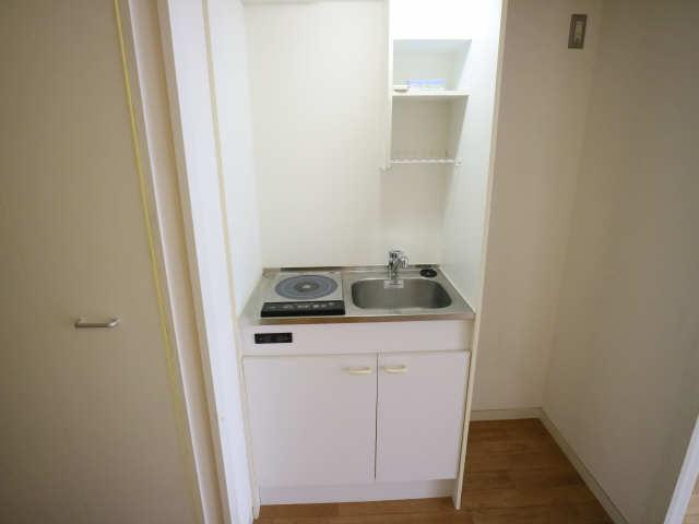 IZM36 4階 キッチン