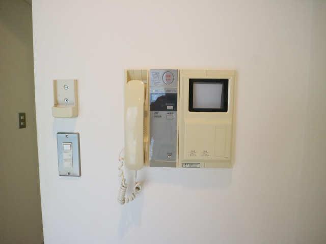 IZM36 4階 モニター付きインターホン