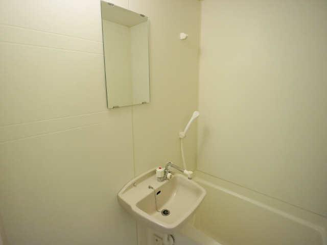 IZM36 4階 洗面