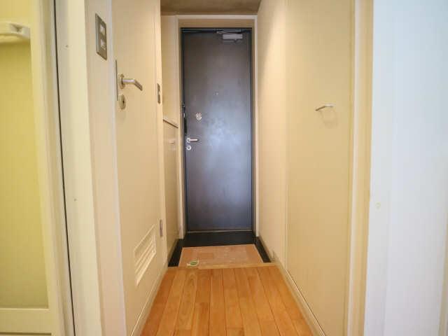 IZM36 4階 玄関