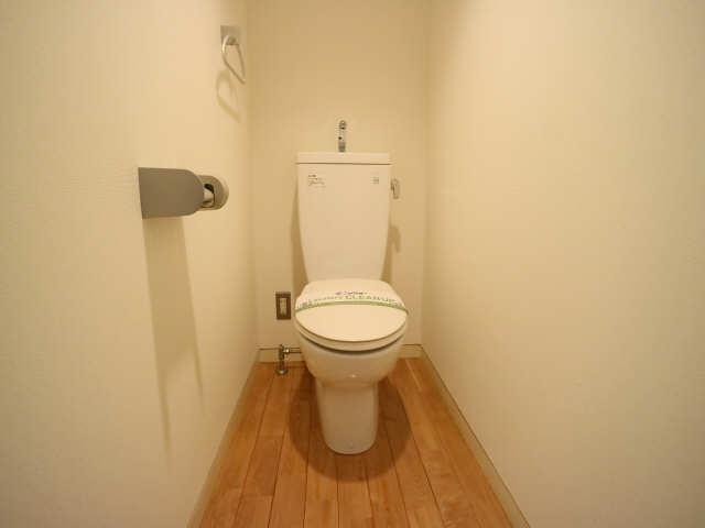 IZM36 4階 WC