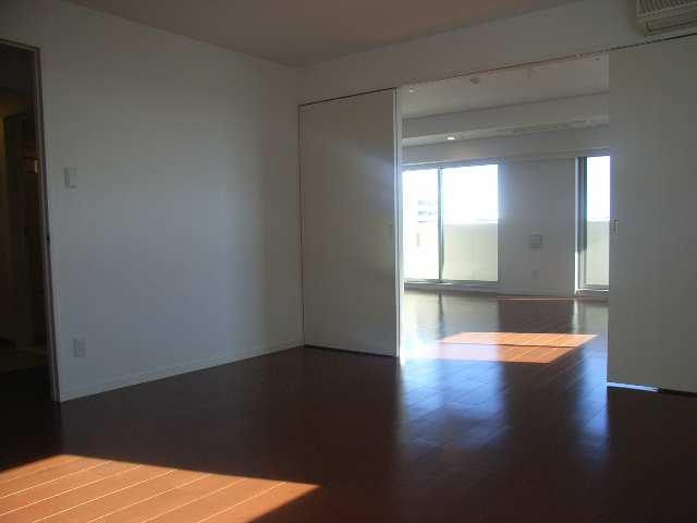 ルーエ白川公園 11階 北洋室