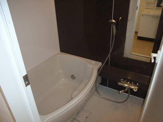ルーエ白川公園 11階 浴室
