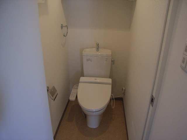ルーエ白川公園 11階 WC
