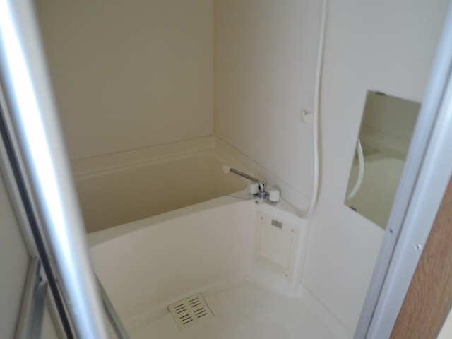 グリーンハイツ白川 5階 浴室