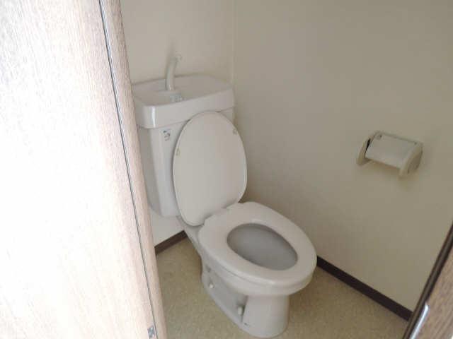 グリーンハイツ白川 5階 WC