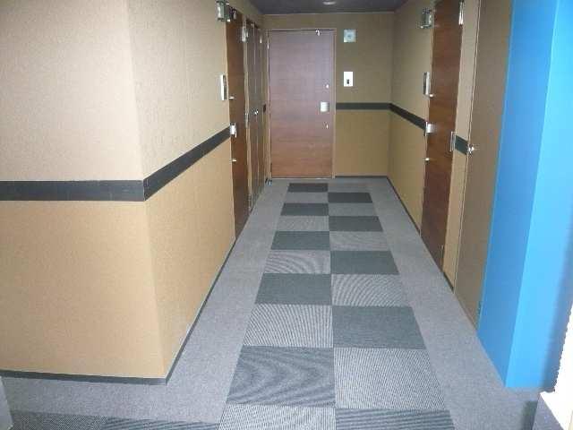 各階共用廊下
