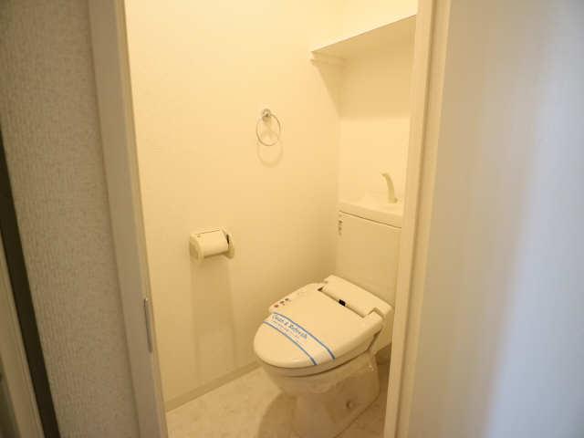 エスポアール泉 2階 WC