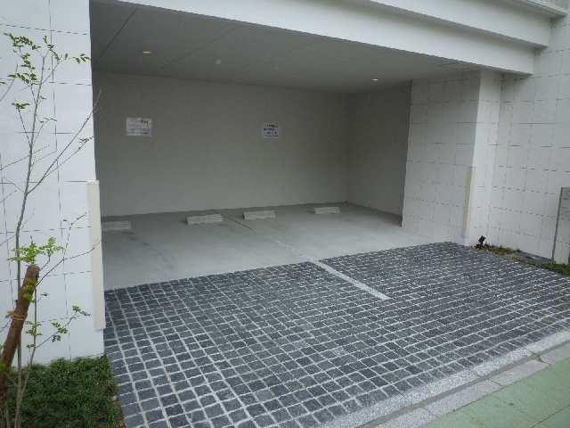アモン リオ ブランシュ 4階 駐車場