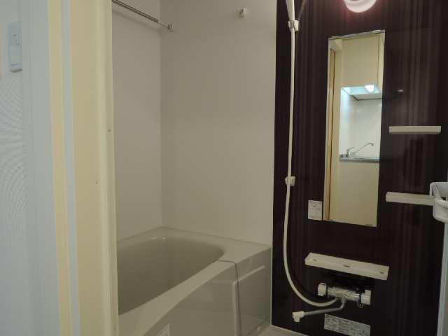 パルティール上前津 4階 浴室