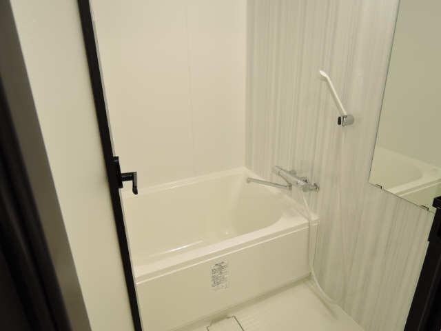パークアクシス東別院 3階 浴室