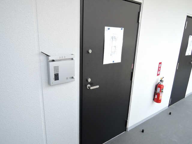 パークアクシス東別院 3階 玄関ドア