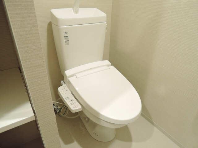 パークアクシス東別院 3階 WC