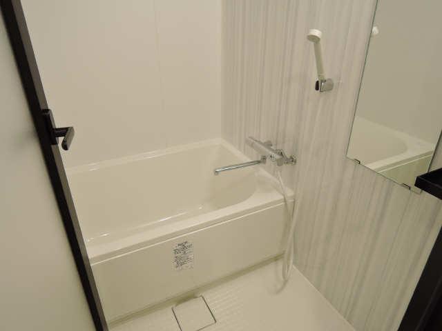パークアクシス東別院 7階 浴室