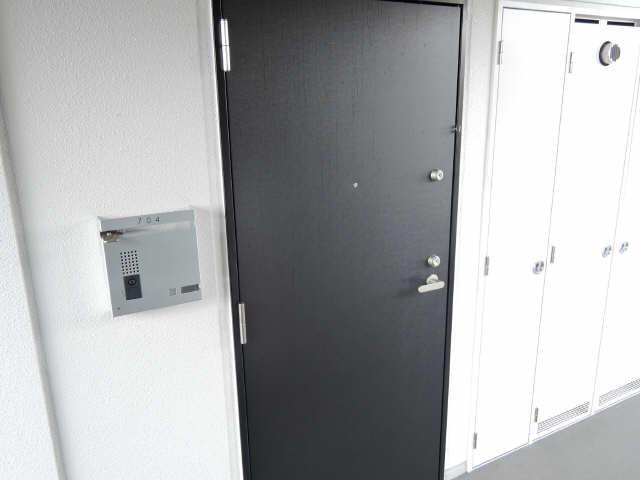 パークアクシス東別院 7階 玄関ドア