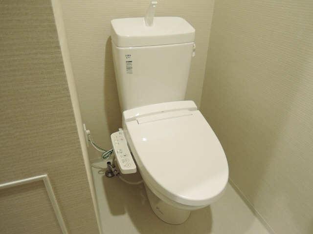 パークアクシス東別院 7階 WC
