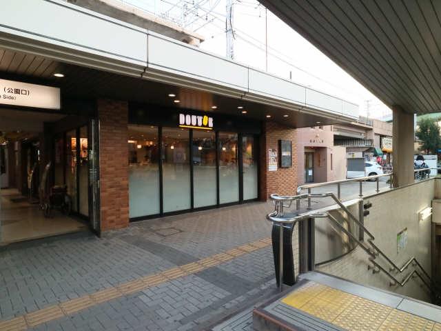 グランドメゾン鶴舞公園 3階 周辺環境