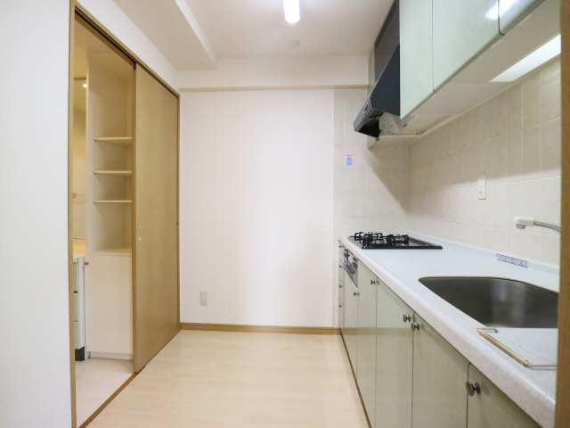 グランドメゾン鶴舞公園 3階 キッチン