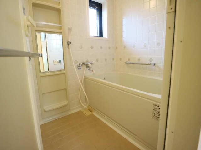 グランドメゾン鶴舞公園 3階 浴室