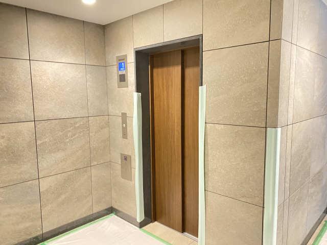 S-RESIDENCE上前津 12階 エレベーター