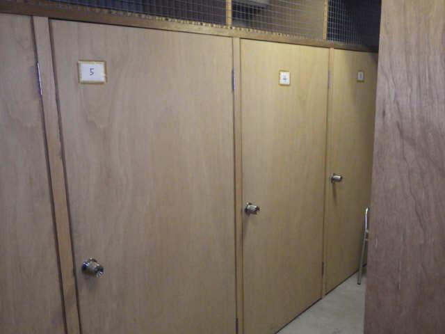イナバホームズ 3階 トランクルーム