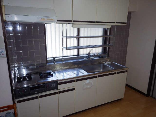 イナバホームズ 3階 キッチン