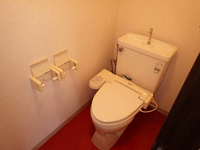 イナバホームズ 3階 WC
