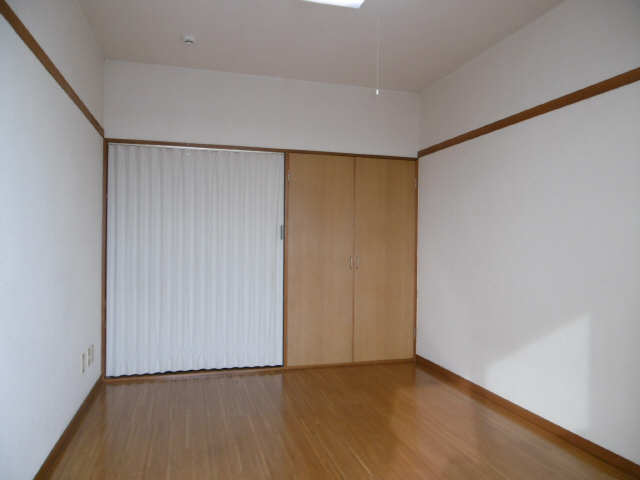 古田コーポ 3階 室内