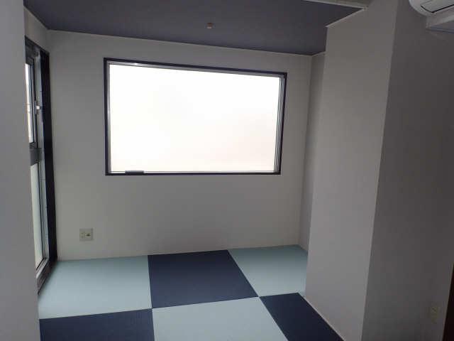 ゴールドタウンマームリング 6階 和室