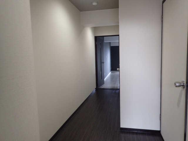 ゴールドタウンマームリング 6階 室内