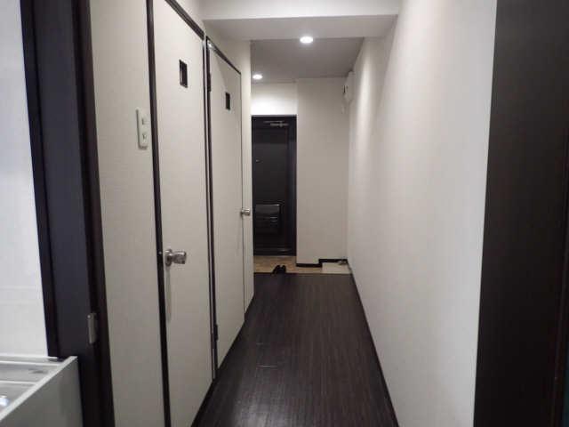 ゴールドタウンマームリング 6階 廊下