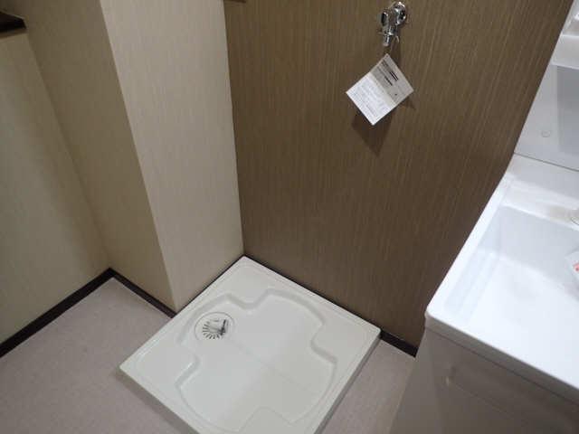 ゴールドタウンマームリング 6階 洗濯機置場
