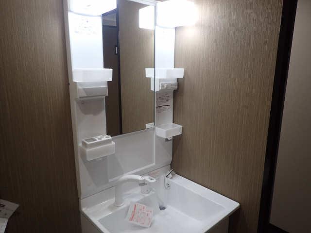 ゴールドタウンマームリング 6階 洗面