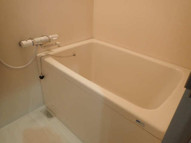 ゴールドタウンマームリング 6階 浴室