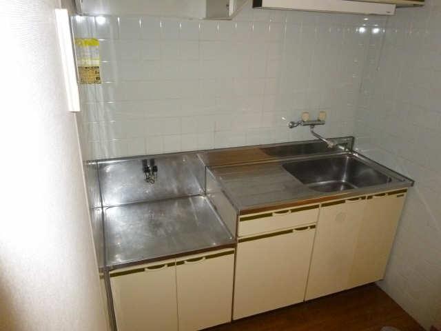 メゾン小森 2階 キッチン