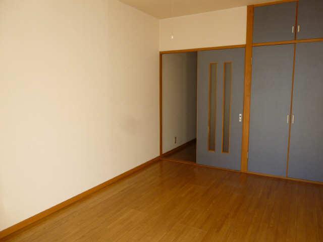 メゾン小森 2階 室内
