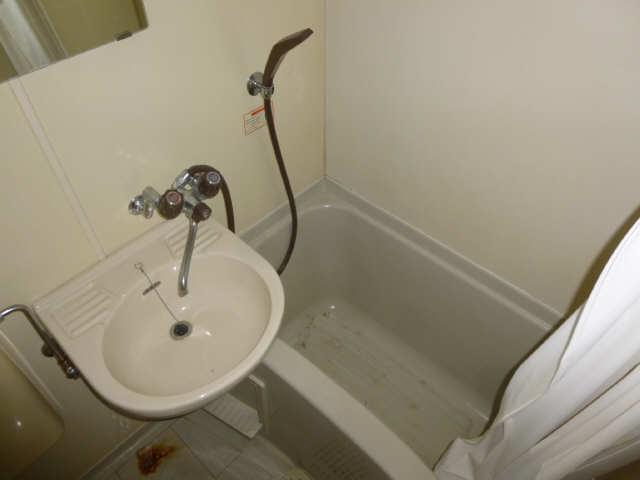 メゾン小森 2階 浴室