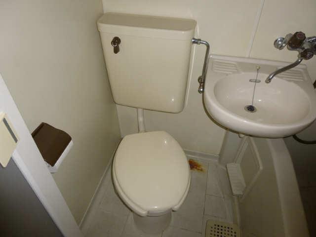 メゾン小森 2階 WC