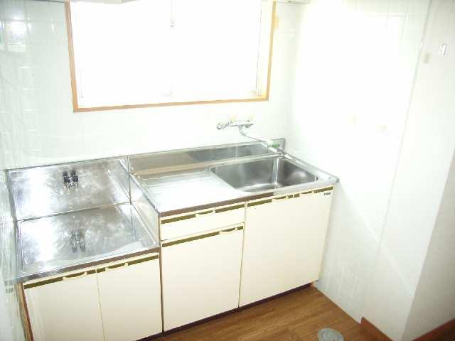 メゾン小森 4階 キッチン