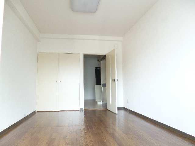 イーストアサノ 5階 室内
