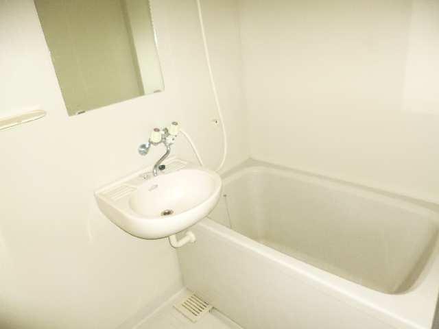 イーストアサノ 5階 浴室